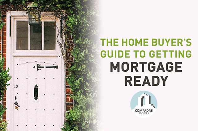 Compadre Brokers Getting Mortgage Ready