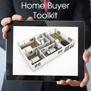 Compadre Brokers Home Buyer Tool Kit
